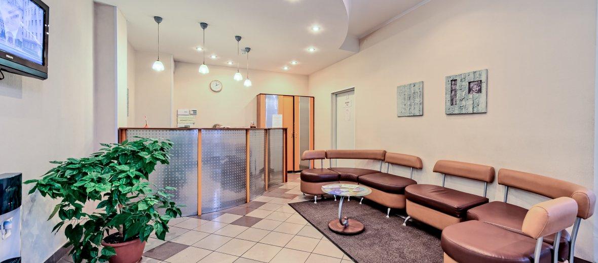 Гинекологическая клиника Даная в Санкт-Петербурге