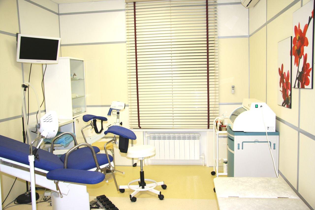 24 часа гинекология