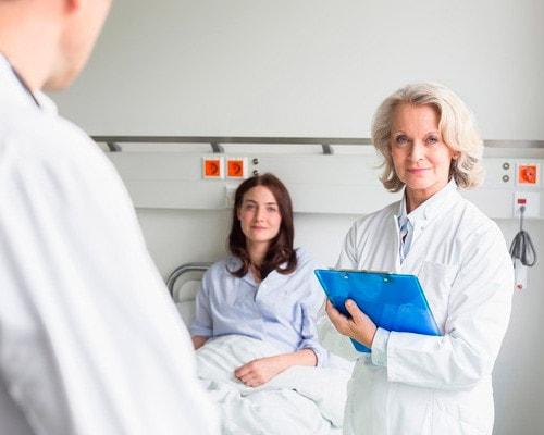 Признаки остеохондроза шейного отдела позвоночника как лечить