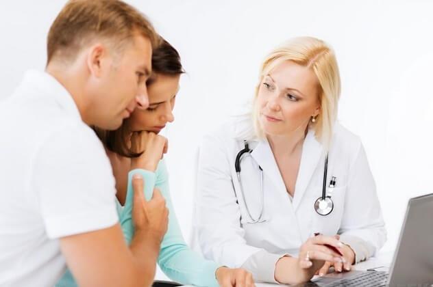 Центр лечения женского бесплодия в Санкт-Петербурге